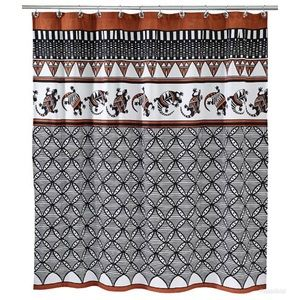 Other - Gorgeous Pattern Shower Curtain